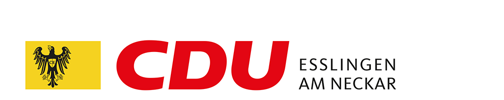 Logo von CDU Esslingen a. N.