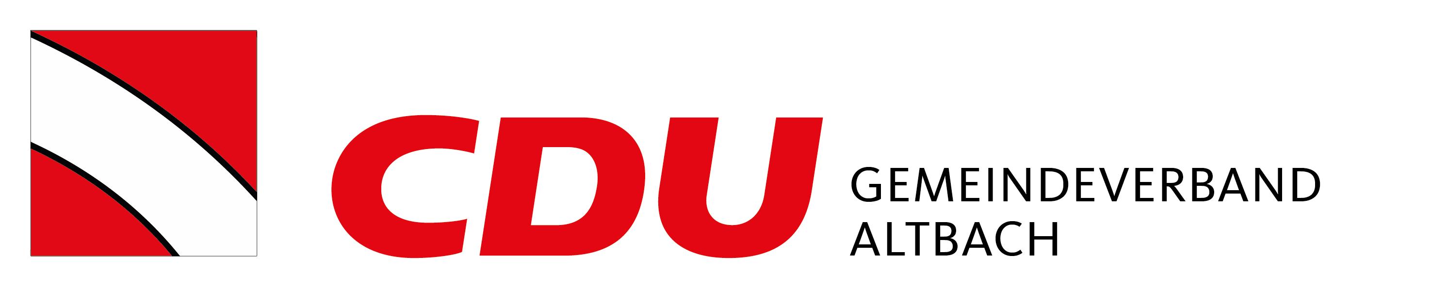 Logo von CDU Altbach
