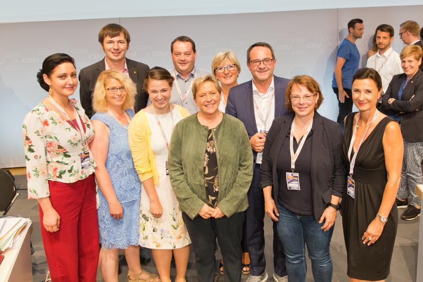 Bild: CDU Baden-Württemberg / Uwe Venth